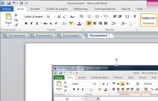 download office tab 13.10