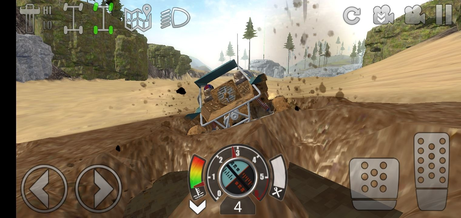 Offroad Outlaws 4 8 6 Download For Android Apk Free