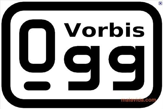 Ogg Vorbis ACM Codec image 3