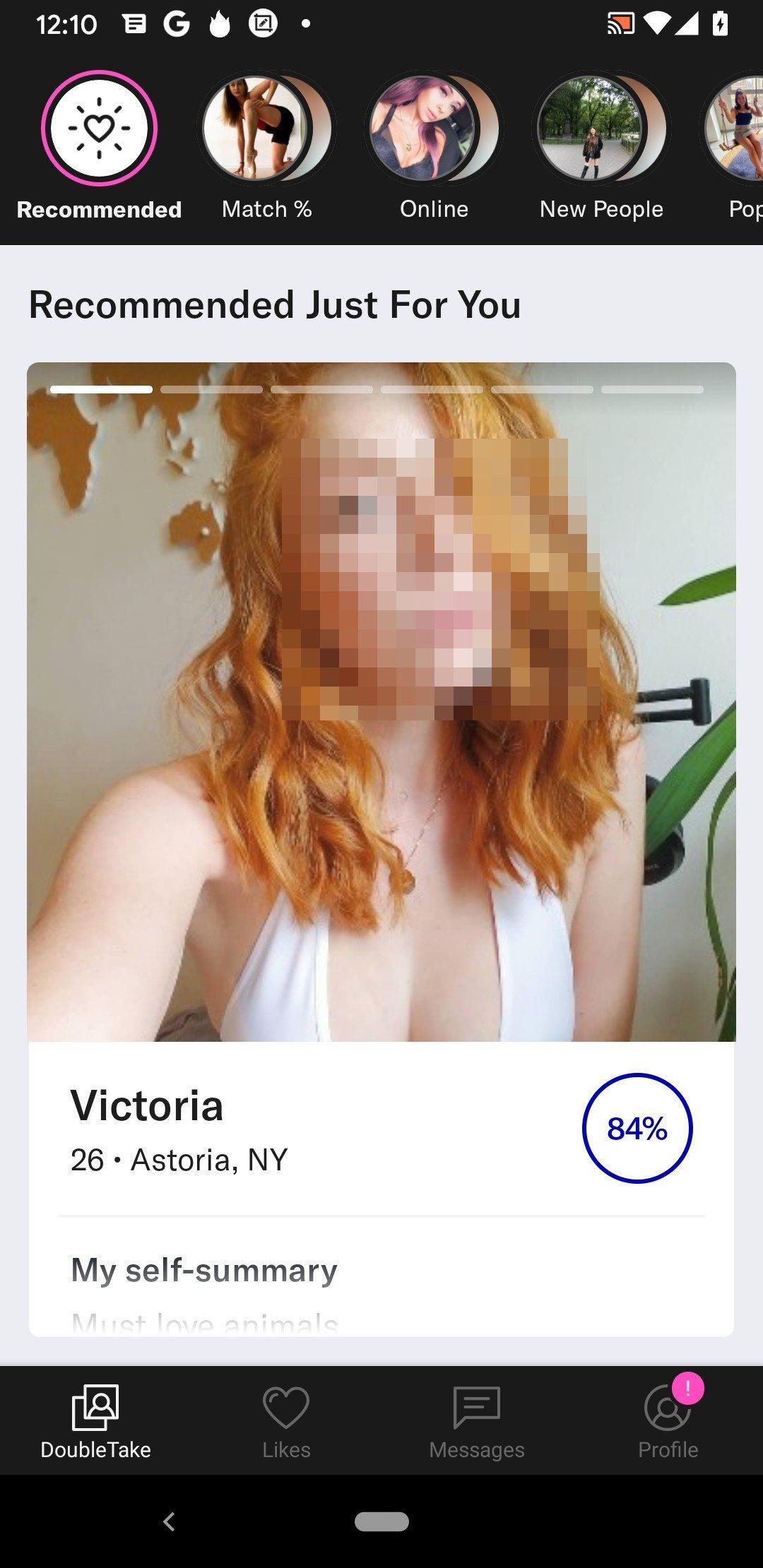 OkCupid Android image 4