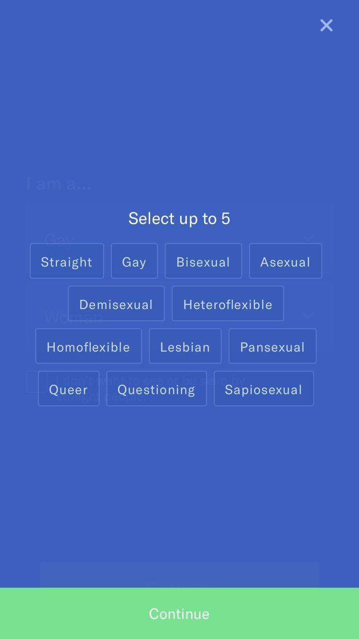 Okcupid gay dating