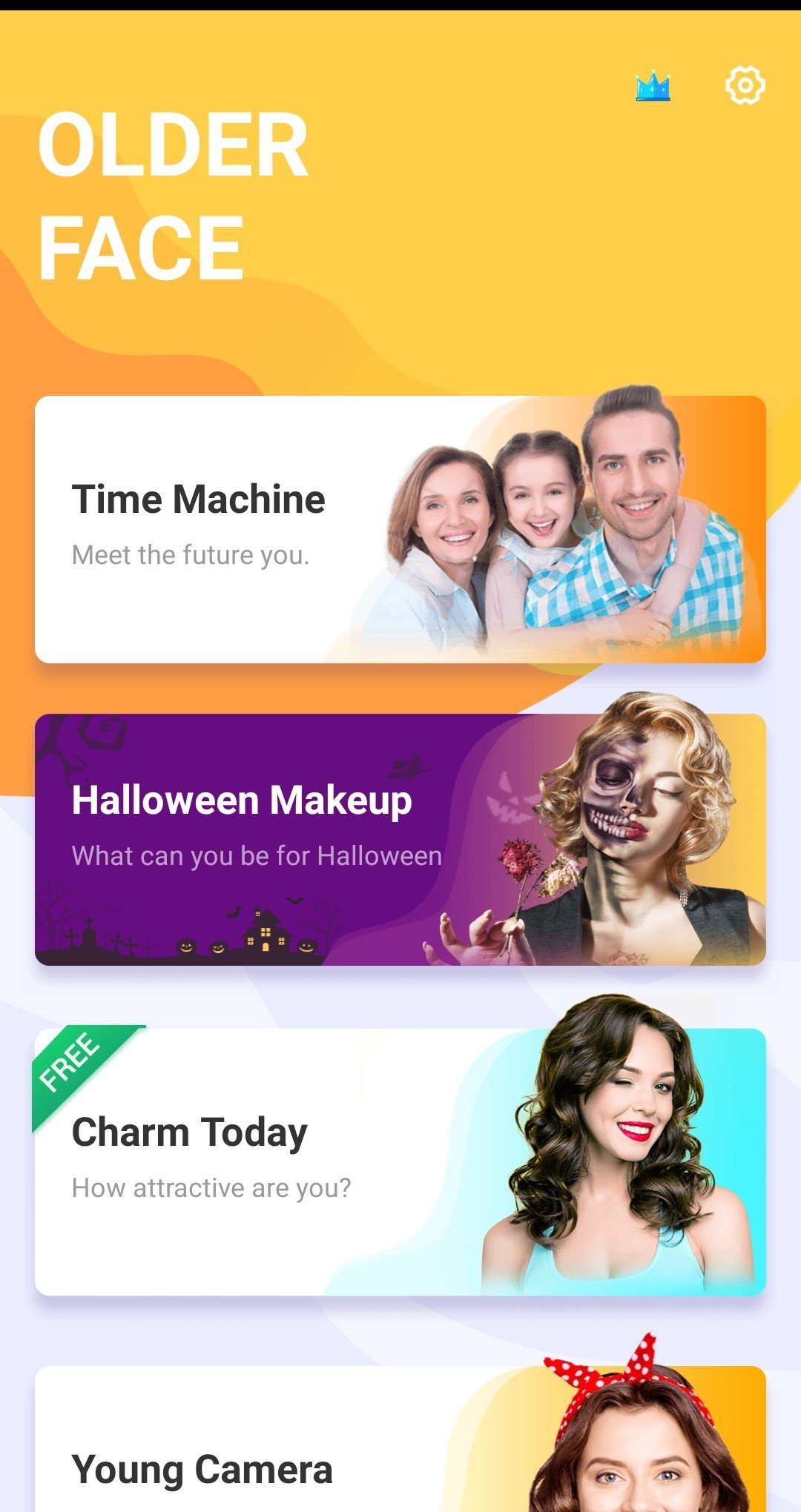 sesso app scaricare per Android
