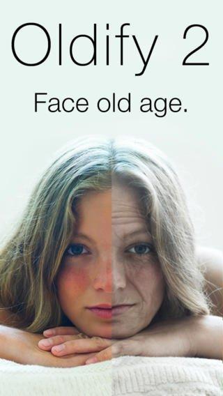 Oldify iPhone image 5