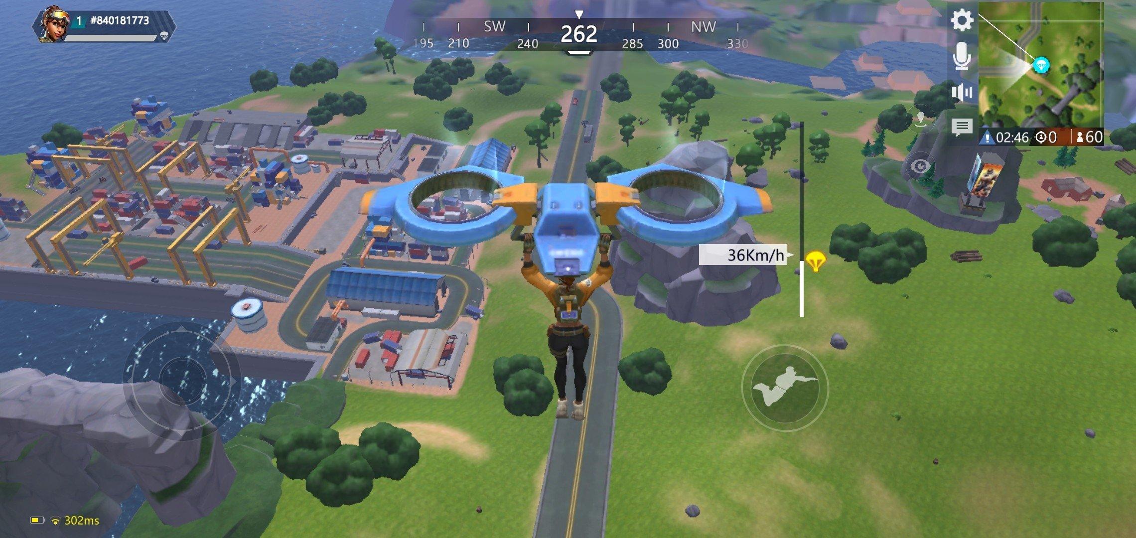 Omega Legends 1.0.15 - Descargar para Android APK Gratis