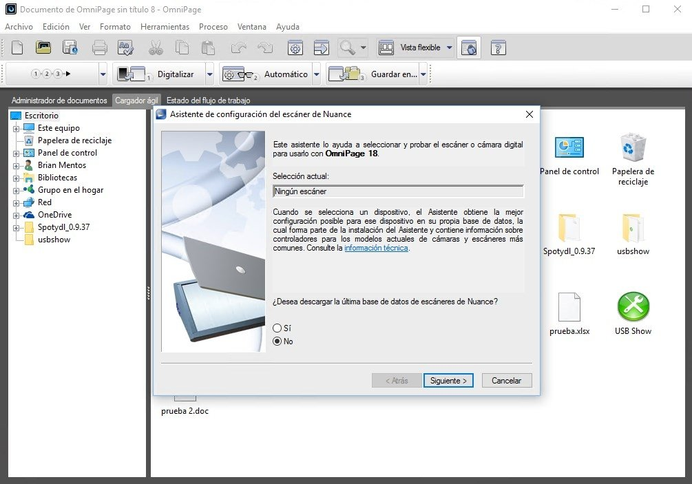 omnipage 18 gratuit