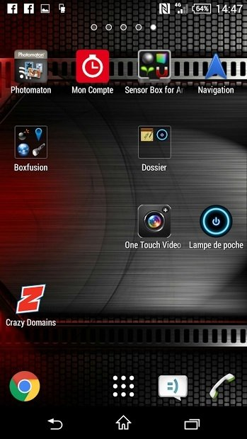 One Touch Video Recorder 1 0 - Download for Android APK Free