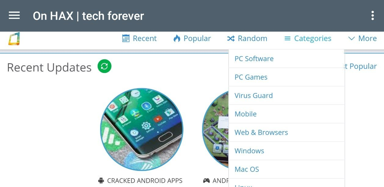 OnHax 1 2 - Download for Android APK Free