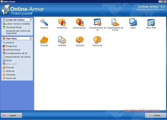 Online Armor image 5