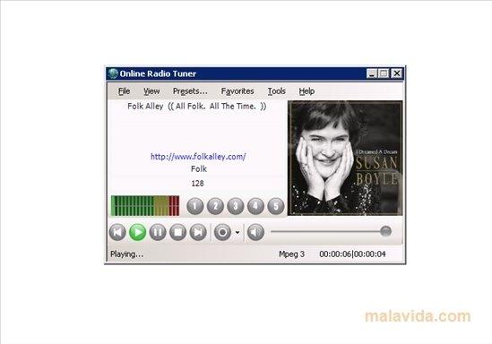 Online Radio Tuner image 4