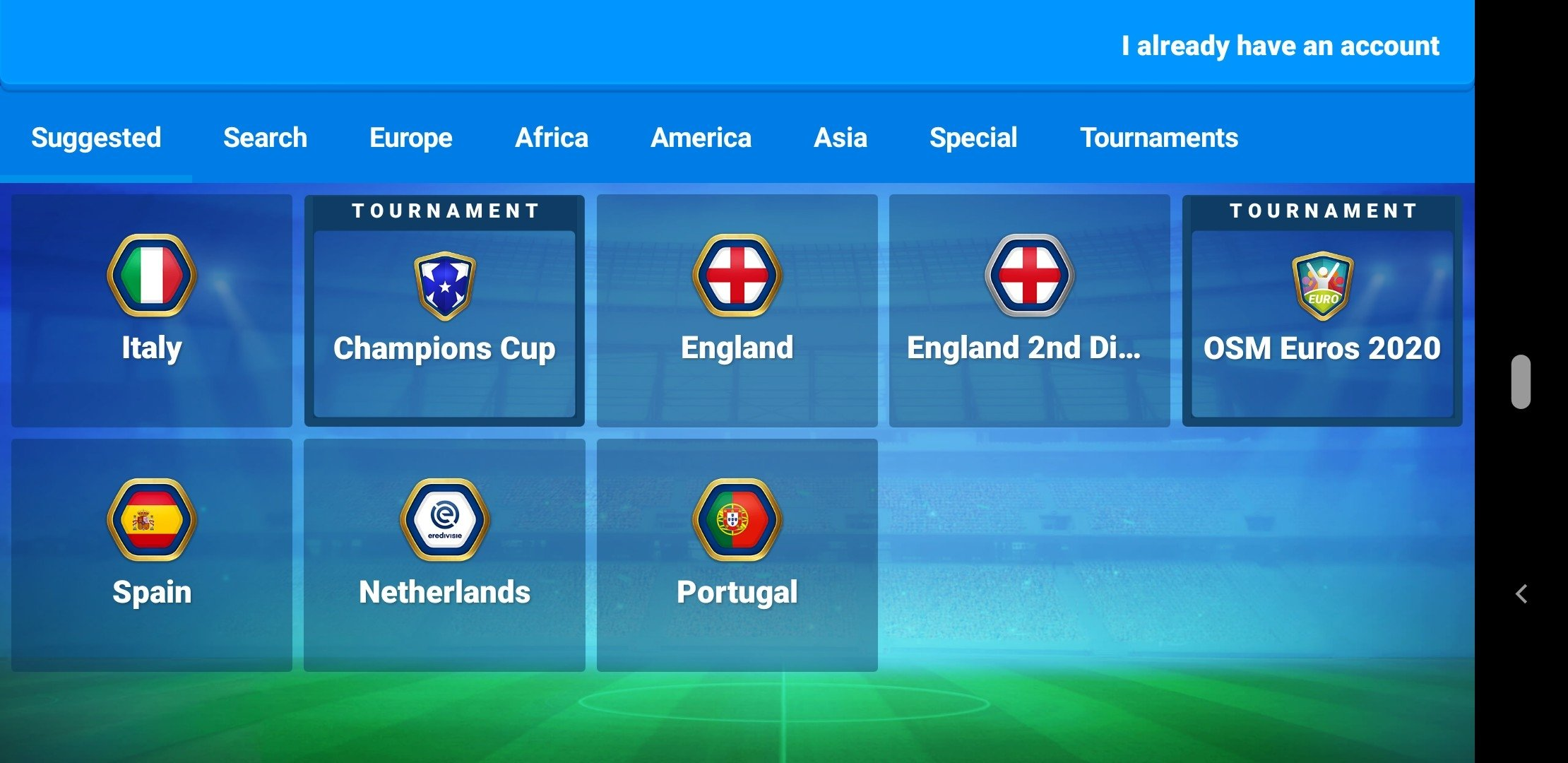 online soccer manager download pc