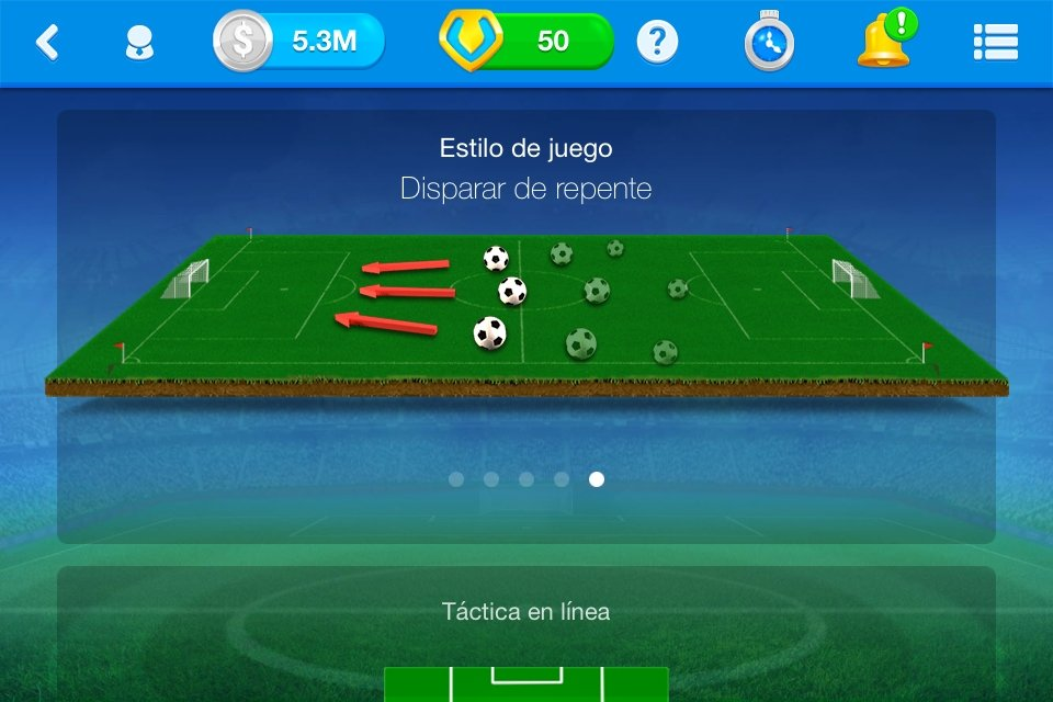 Online Soccer Manager (OSM) - Download for iPhone Free