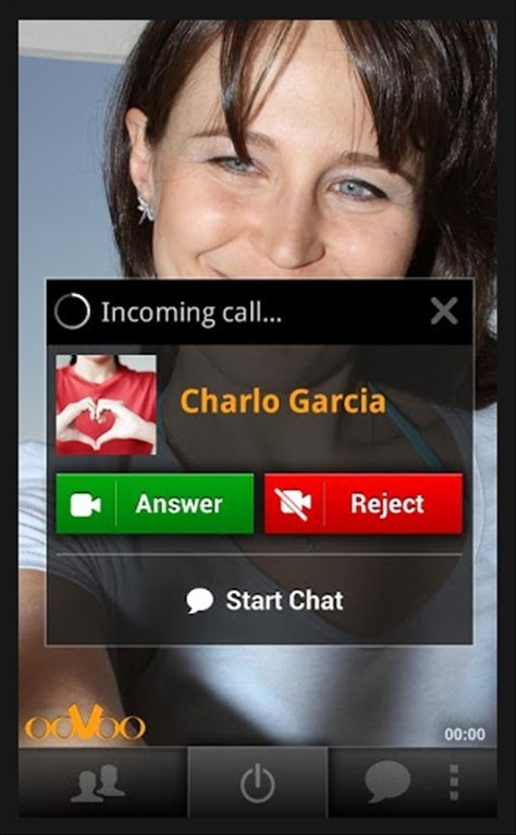 ooVoo 4 2 1 - Download for Android APK Free