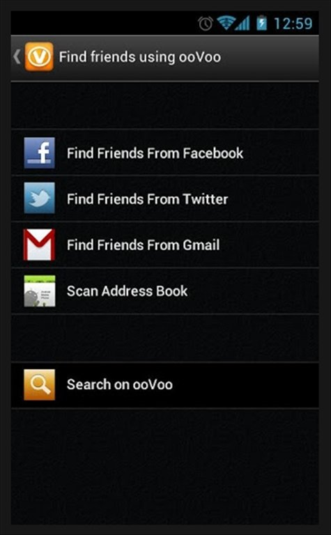 Use oovoo online without downloading