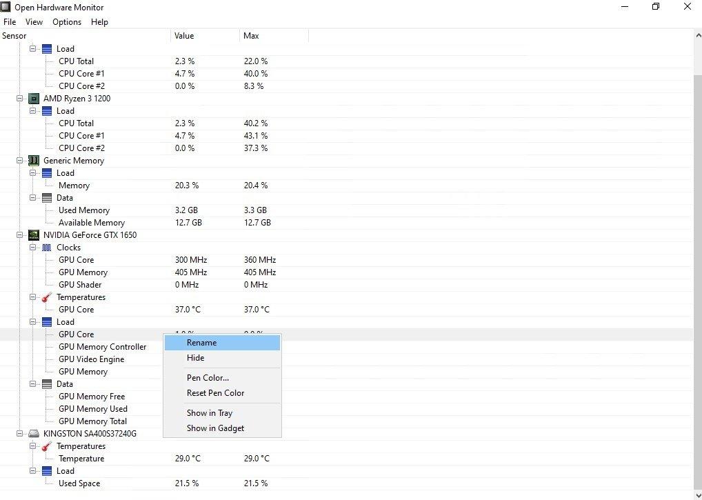 Open Hardware Monitor 0.9.3 [Ingles] [UL.IO] Open-hardware-monitor-24727-2