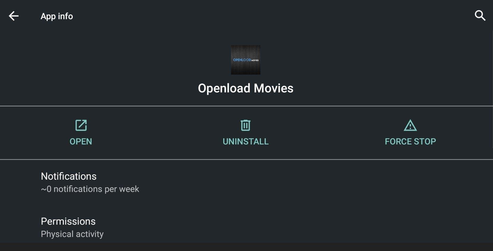 Openload Series