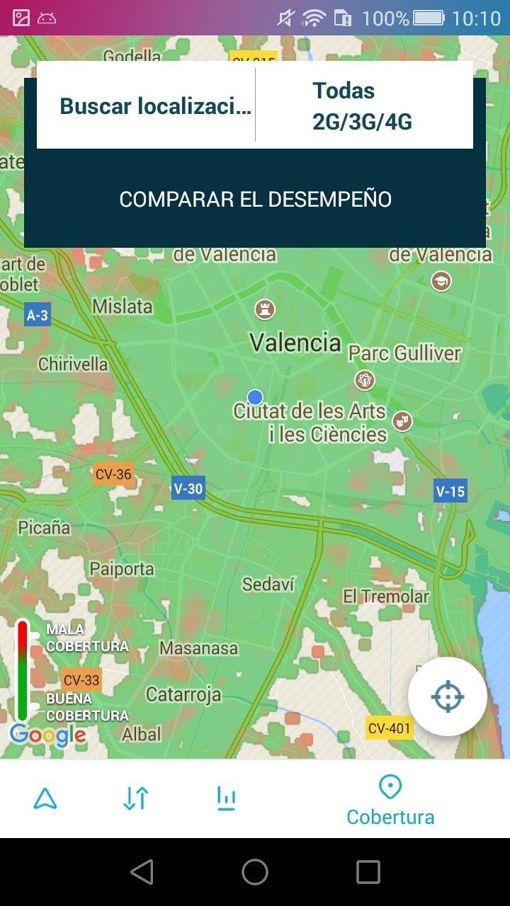 open signal maps apk full