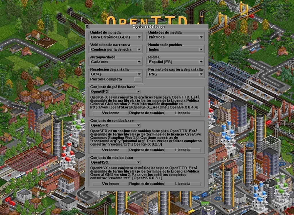 Download openttd 152 for pc free openttd image 6 thumbnail gumiabroncs Image collections