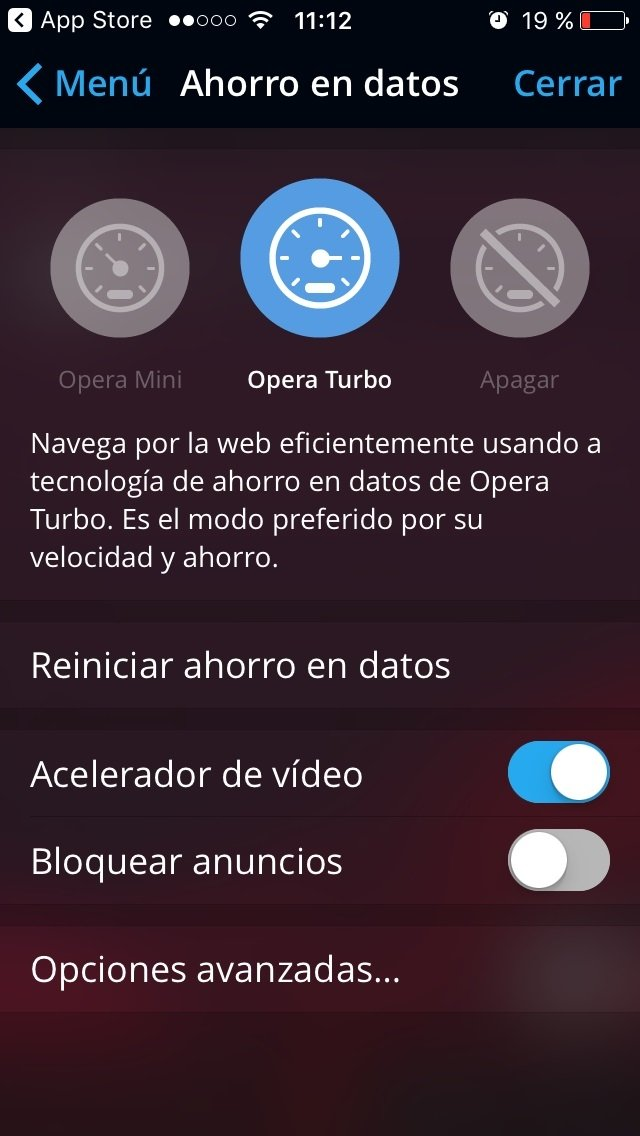 Opera Mini - Download for iPhone Free
