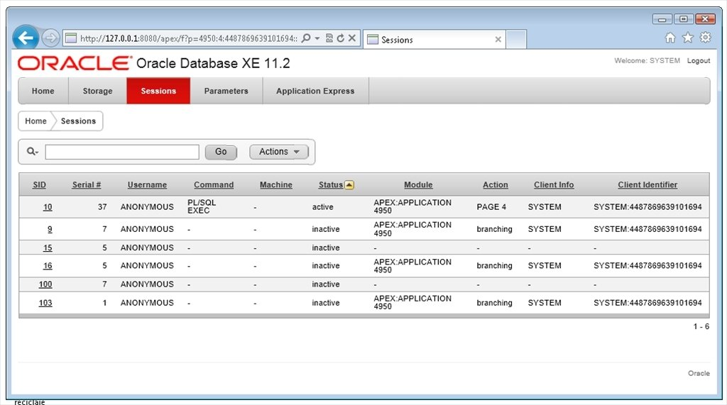 Oracle Database 18c Download F 252 R Pc Kostenlos