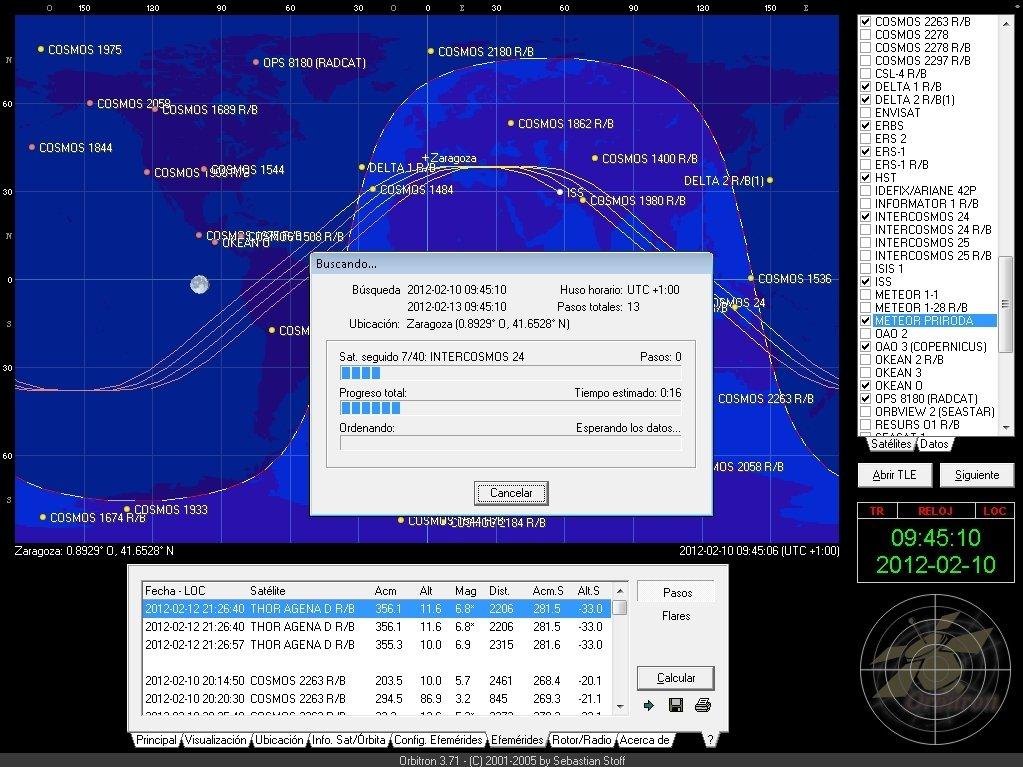 Скачать бесплатно программу орбитрон