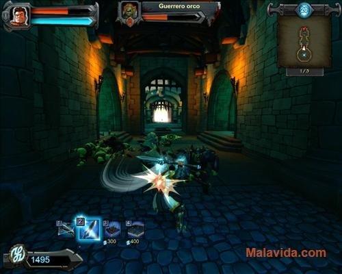 Orcs Must Die! image 7