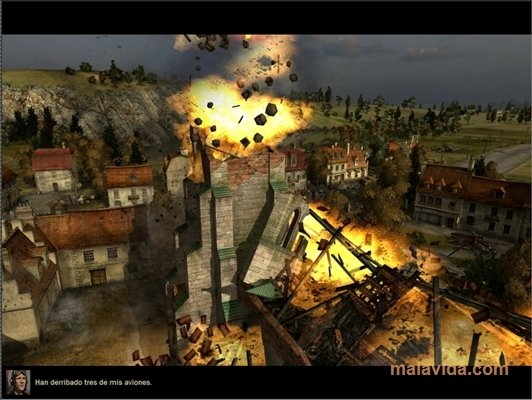 Order of War image 6