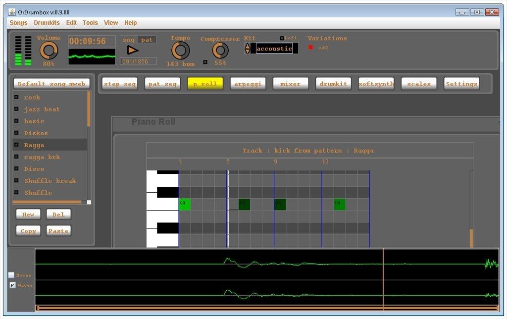 Синтезатор звука программа скачать приложение гослото скачать