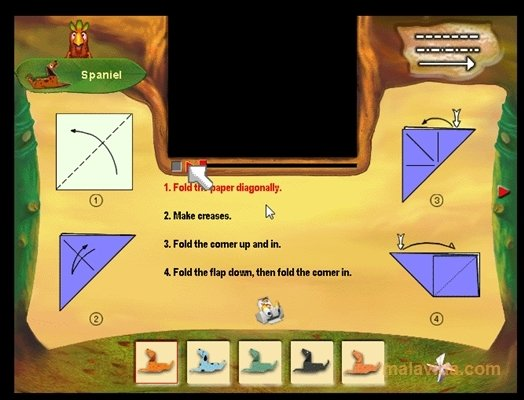 Download Origami Master 10 For Pc Free