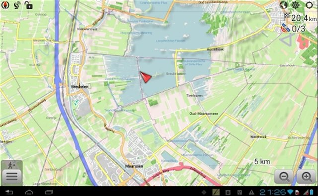 OsmAnd Android image 8