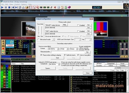 OtsDJ 1 94 027 - Download for PC Free