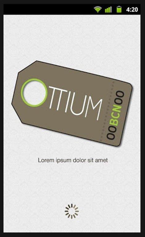 OTTIUM Android image 4
