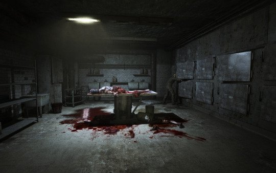Outlast - Download for PC Free