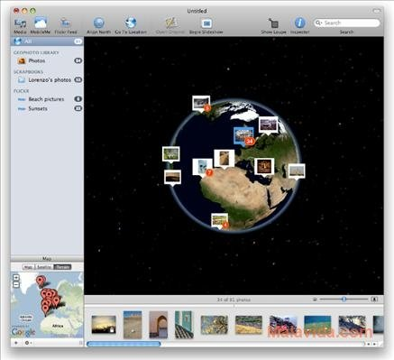 Ovolab Geophoto Mac image 7