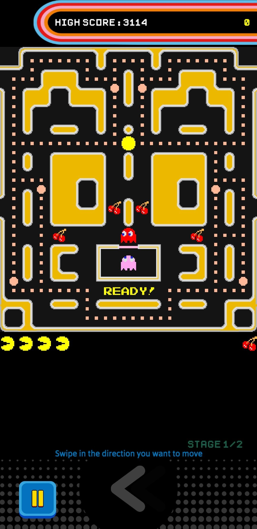 PAC-MAN Android image 8