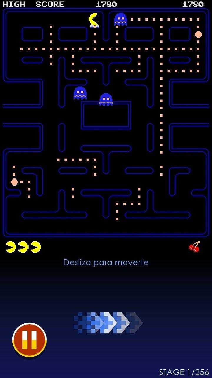 gioco pacman gratis italiano