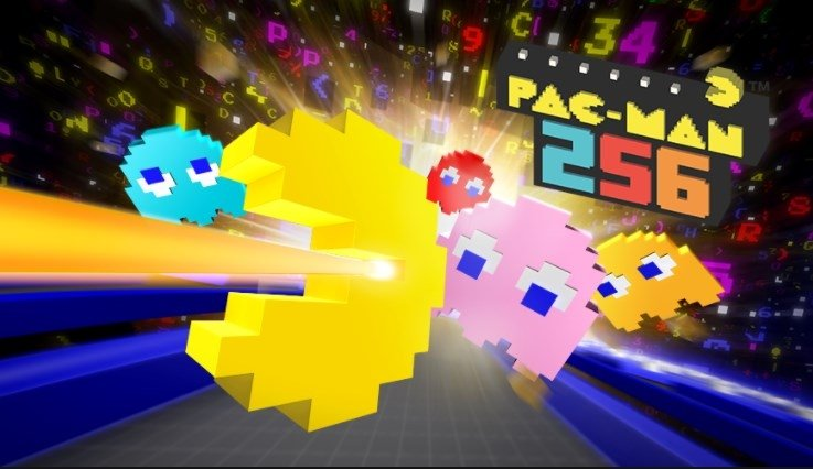 PAC-MAN 256 Android image 5