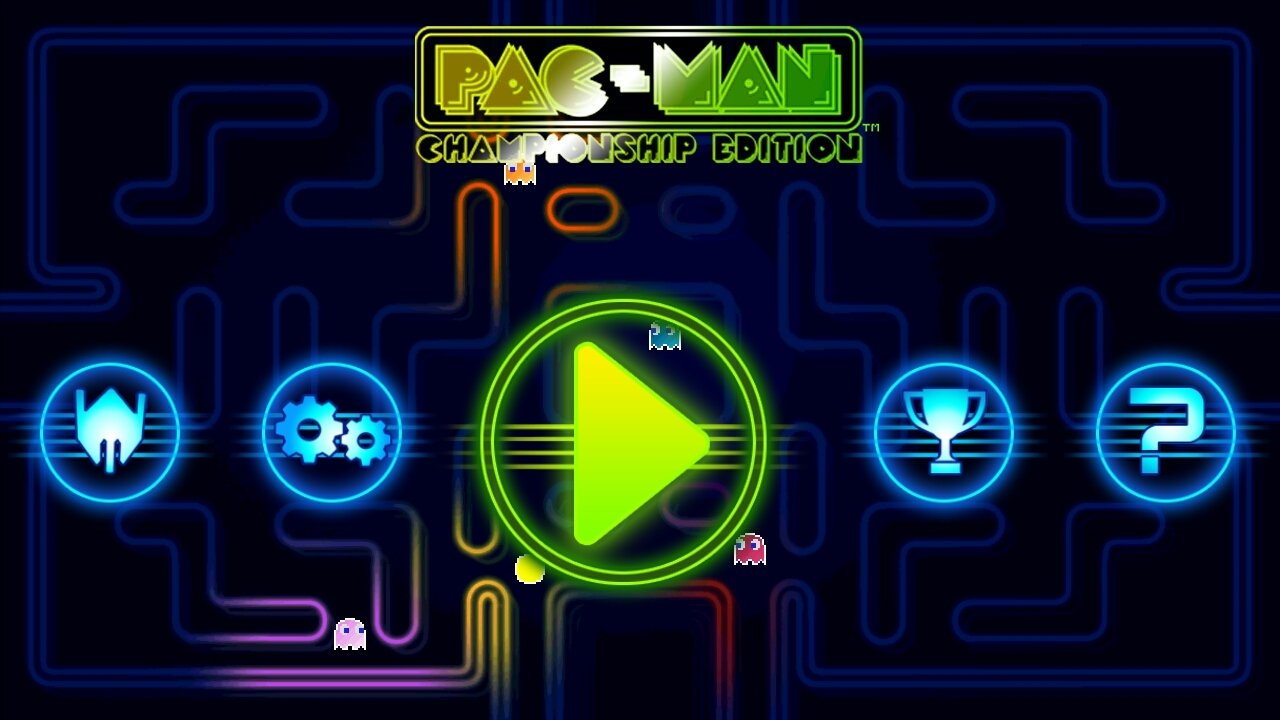 PAC-MAN Championship Android image 8