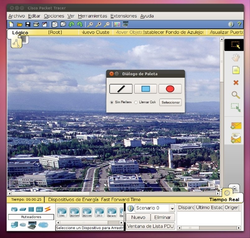 Packet Tracer Linux image 7