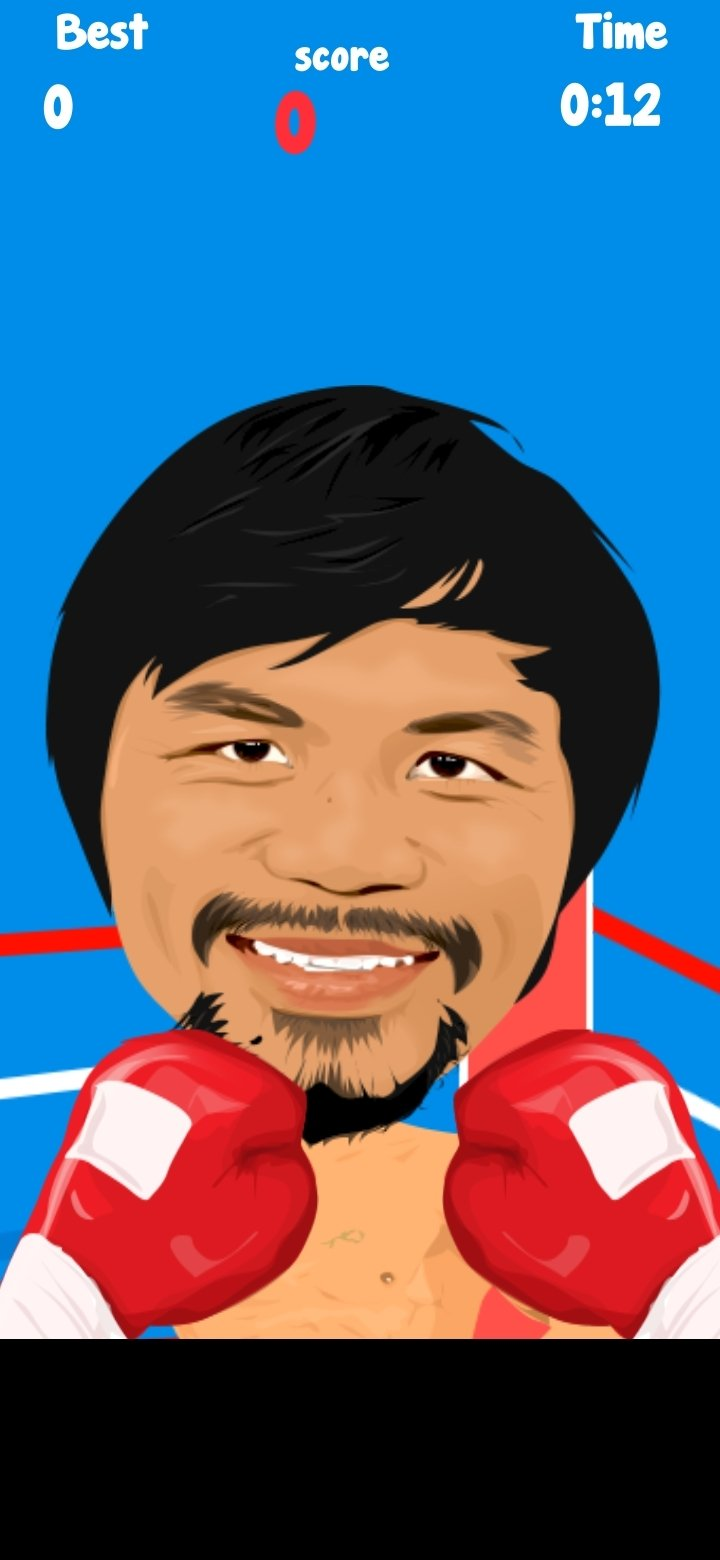 Pacquiao VS Mayweather Android image 5