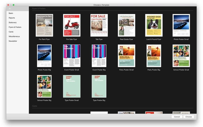 Pages 8 0 - Download for Mac Free