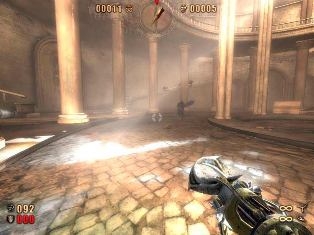 Painkiller: resurrection game mod hell gates download.