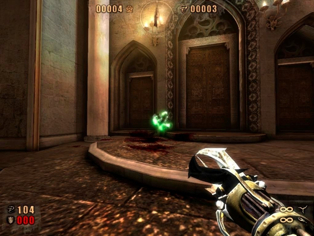 Painkiller: resurrection free download « igggames.