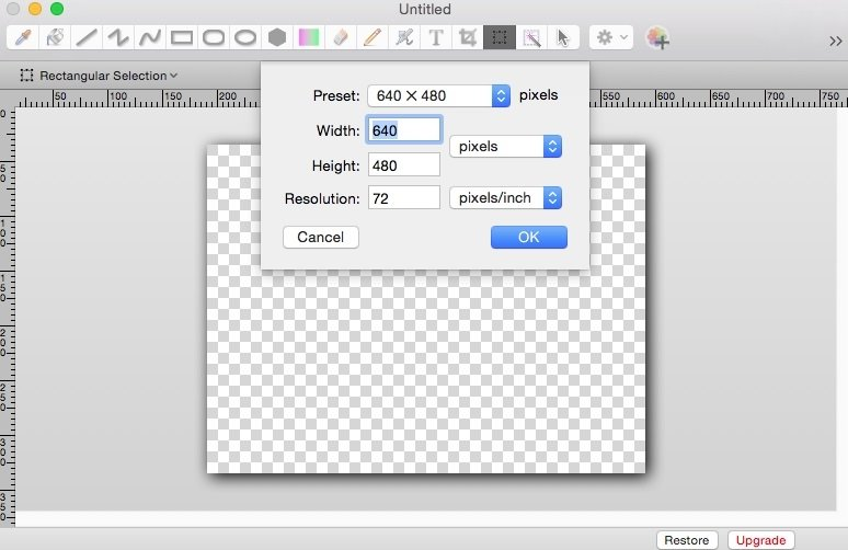 Paint S 5 6 11 - Download for Mac Free