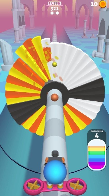 Paint Pop 3D 1 0 8 - Download for Android APK Free