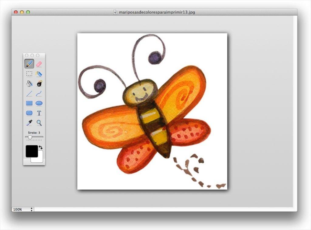 Paintbrush 2 3 0 - Download for Mac Free