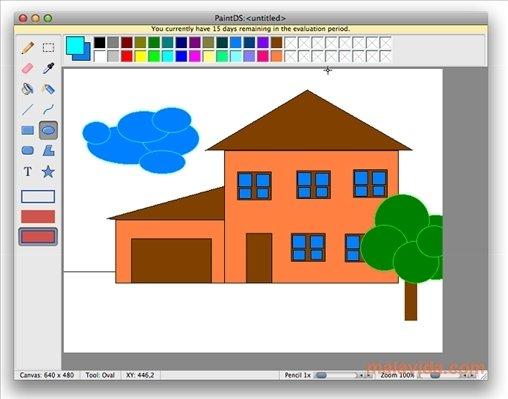 PaintDS Mac image 4