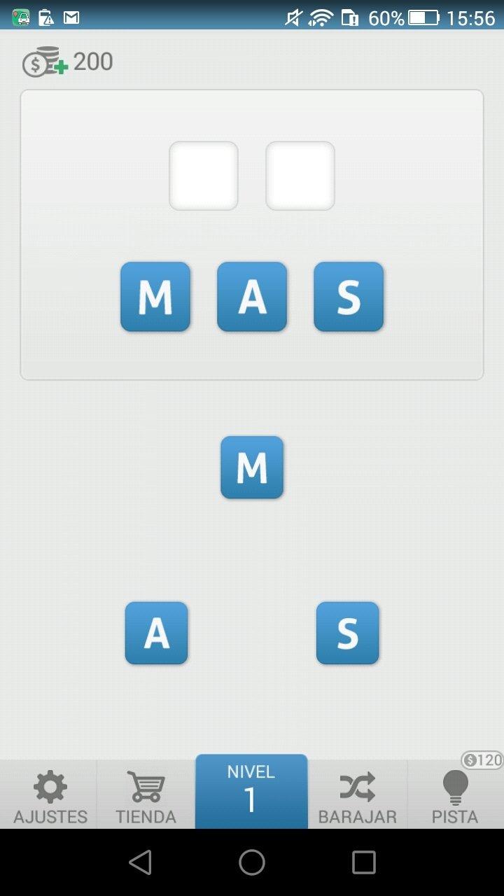 Pro des Mots Android image 7