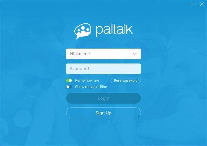 PaltalkScene image 4
