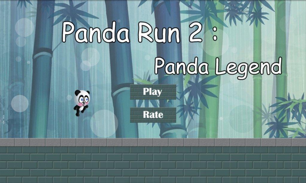 Panda Run Android image 6