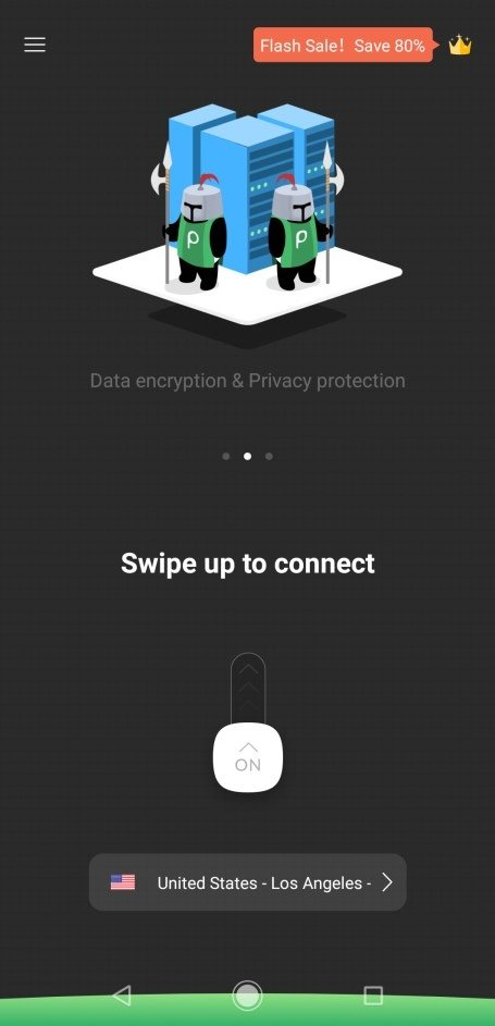Panda VPN Pro 1 3 2 - Download for Android APK Free